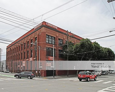 Storage Units for Rent available at 300 Treat Avenue, San Francisco, CA 94110 Photo Gallery 1