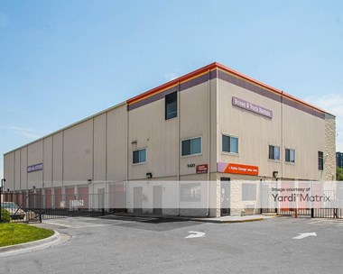Storage Units for Rent available at 5420 Randolph Road, Rockville, MD 20852 Photo Gallery 1