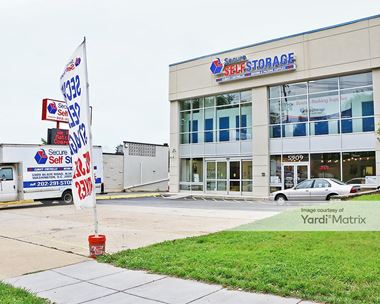 Storage Units for Rent available at 5909 Blair Road NW, Washington, DC 20011 Photo Gallery 1