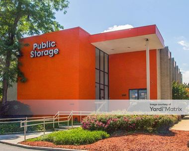 Storage Units for Rent available at 11315 Lockwood Drive, Silver Spring, MD 20904 Photo Gallery 1