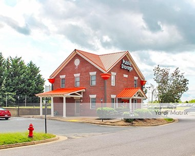 Storage Units for Rent available at 4720 Business Drive, Fredericksburg, VA 22408 Photo Gallery 1
