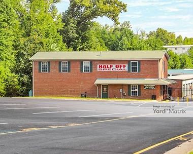Storage Units for Rent available at 690 Warrenton Road, Fredericksburg, VA 22406 Photo Gallery 1