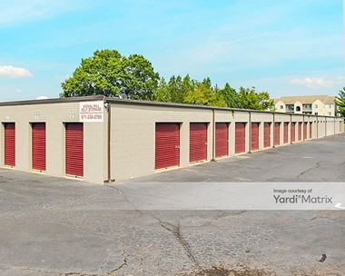 Storage Units for Rent available at 8492 Signal Hill Road, Manassas, VA 20110 Photo Gallery 1
