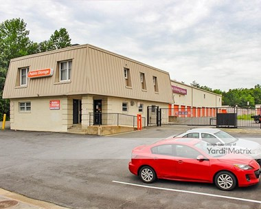 Storage Units for Rent available at 7150 Fullerton Road, Springfield, VA 22150 Photo Gallery 1