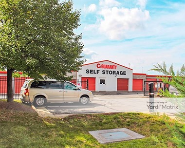 Storage Units for Rent available at 4526 Daly Drive, Chantilly, VA 20151 Photo Gallery 1