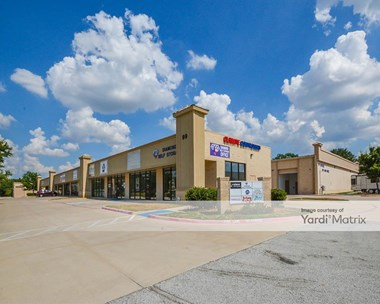 Storage Units for Rent available at 99 Cheek Sparger Road, Colleyville, TX 76034 Photo Gallery 1
