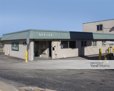 Storage Units for Rent available at 4901 South Fwy, Fort Worth, TX 76115 Photo Gallery 1