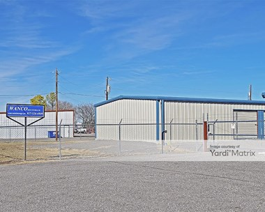 Storage Units for Rent available at 601 Cleveland Road, Granbury, TX 76049 Photo Gallery 1