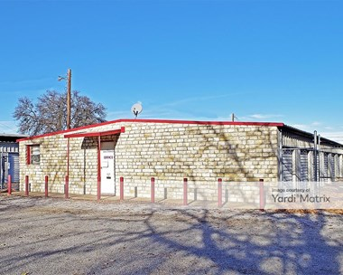 Storage Units for Rent available at 6101 Fall Creek Hwy, Granbury, TX 76049 Photo Gallery 1