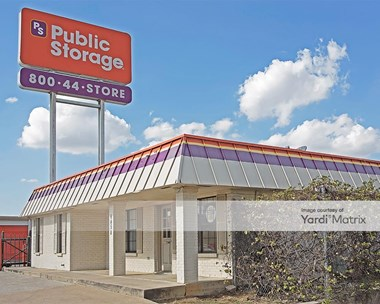 Storage Units for Rent available at 6451 Hilltop Drive, North Richland Hills, TX 76180 Photo Gallery 1