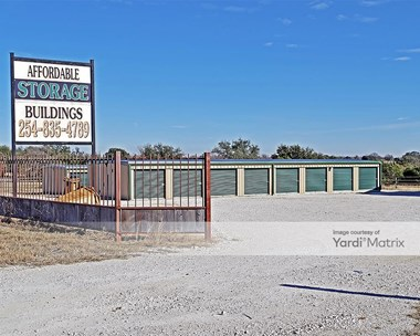 Storage Units for Rent available at 7221 West Highway 377, Tolar, TX 76476 Photo Gallery 1