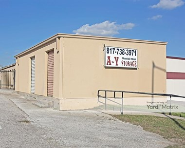 Storage Units for Rent available at 5050 West Vickery Blvd, Fort Worth, TX 76107 Photo Gallery 1