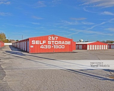 Storage Units for Rent available at 13340 Highway 287, Haslet, TX 76052 Photo Gallery 1