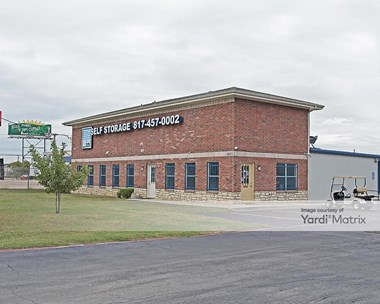 Storage Units for Rent available at 2801 South Carvens Road, Fort Worth, TX 76119 Photo Gallery 1