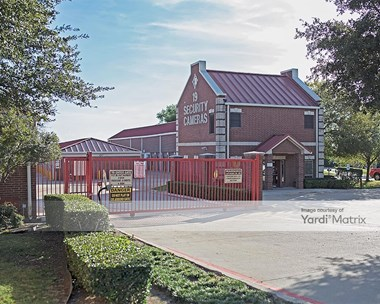 Storage Units for Rent available at 5624 Basswood Blvd, Fort Worth, TX 76137 Photo Gallery 1