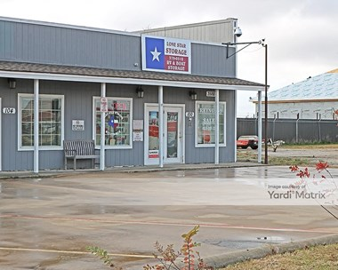 Storage Units for Rent available at 3588 Golden Triangle Blvd, Fort Worth, TX 76244 Photo Gallery 1