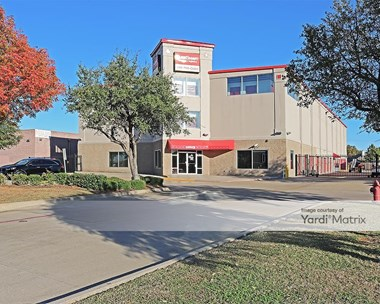 Storage Units for Rent available at 1761 Eastchase Pkwy, Fort Worth, TX 76120 Photo Gallery 1