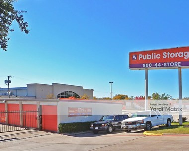 Storage Units for Rent available at 3216 East Pioneer Pkwy, Arlington, TX 76010 Photo Gallery 1