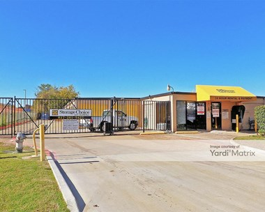 Storage Units for Rent available at 1601 Harwell Drive, Arlington, TX 76011 Photo Gallery 1