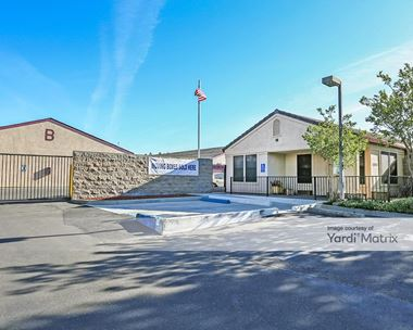 Storage Units for Rent available at 2323 Second Street, Davis, CA 95618 Photo Gallery 1