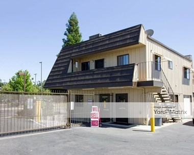 Storage Units for Rent available at 2340 Sierra Meadows Drive, Rocklin, CA 95677 Photo Gallery 1