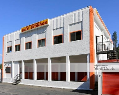 Storage Units for Rent available at 1066 Locust Avenue, Placerville, CA 95667 Photo Gallery 1