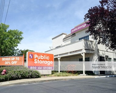 Storage Units for Rent available at 8959 Pocket Road, Sacramento, CA 95831 Photo Gallery 1