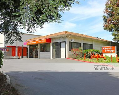 Storage Units for Rent available at 6433 Verner Avenue, Sacramento, CA 95841 Photo Gallery 1