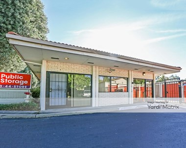 Storage Units for Rent available at 1230 Olive Drive, Davis, CA 95616 Photo Gallery 1