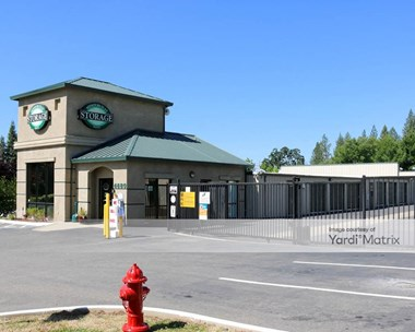 Storage Units for Rent available at 4680 Missouri Flat Road, Placerville, CA 95667 Photo Gallery 1