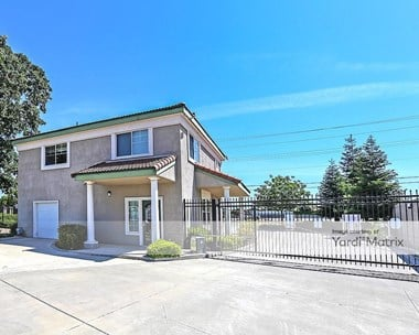 Storage Units for Rent available at 8650 West Stockton Blvd, Elk Grove, CA 95758 Photo Gallery 1