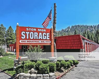 Storage Units for Rent available at 1060 Industrial Avenue, South Lake Tahoe, CA 96150 Photo Gallery 1
