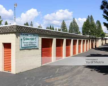 Storage Units for Rent available at 2933 Forebay Road, Pollock Pines, CA 95726 Photo Gallery 1