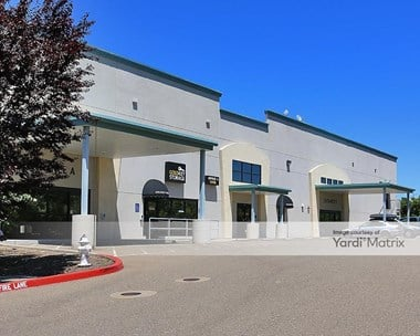 Storage Units for Rent available at 4980 Golden Foothill Pkwy, El Dorado Hills, CA 95762 Photo Gallery 1