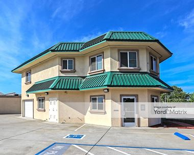 Storage Units for Rent available at 8051 East Stockton Blvd, Sacramento, CA 95823 Photo Gallery 1