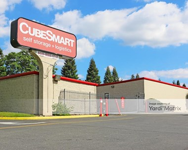 Storage Units for Rent available at 7562 Greenback Lane, Citrus Heights, CA 95610 Photo Gallery 1
