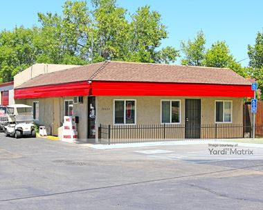 Storage Units for Rent available at 10651 White Rock Road, Rancho Cordova, CA 95670 Photo Gallery 1