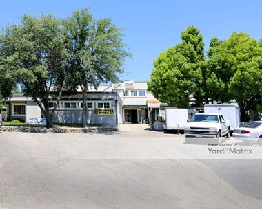 Storage Units for Rent available at 500 Racquet Way, Diamond Springs, CA 95619 Photo Gallery 1