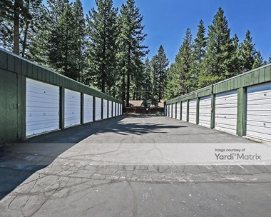Storage Units for Rent available at 809 James Avenue, South Lake Tahoe, CA 96150 Photo Gallery 1