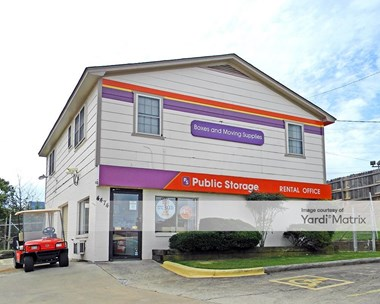 Storage Units for Rent available at 4474 Jonesboro Road, Forest Park, GA 30297 Photo Gallery 1