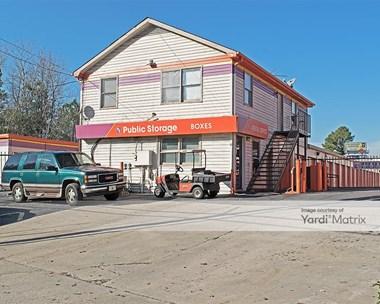 Storage Units for Rent available at 2436 Bolton Road NW, Atlanta, GA 30318 Photo Gallery 1