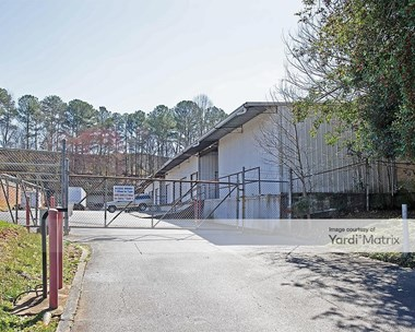 Storage Units for Rent available at 2915 East Ponce De Leon Avenue, Decatur, GA 30030 Photo Gallery 1