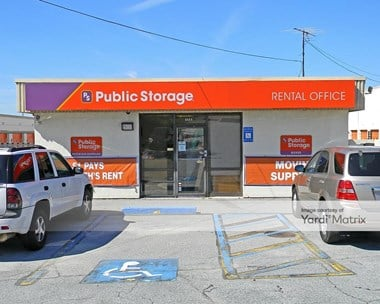 Storage Units for Rent available at 4889 Old Dixie Hwy, Forest Park, GA 30297 Photo Gallery 1