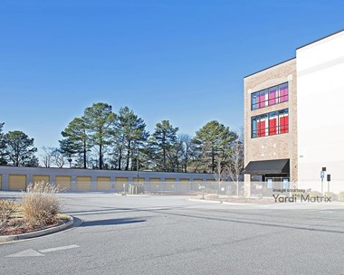 Storage Units for Rent available at 1890 East Briarwood Road NE, Atlanta, GA 30329 Photo Gallery 1