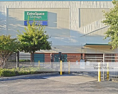 Storage Units for Rent available at 600 Virginia Avenue NE, Atlanta, GA 30306 Photo Gallery 1