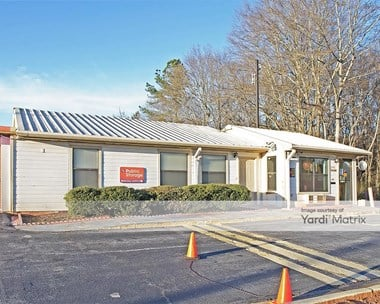 Storage Units for Rent available at 3748 Covington Hwy, Decatur, GA 30032 Photo Gallery 1