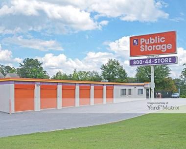 Storage Units for Rent available at 5301 South Cobb Drive SE, Atlanta, GA 30339 Photo Gallery 1