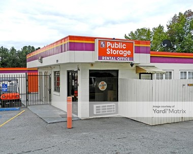 Storage Units for Rent available at 3291 Camp Creek Pkwy, East Point, GA 30344 Photo Gallery 1