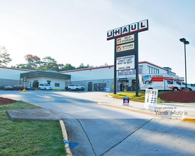 Storage Units for Rent available at 7242 Highway 85, Riverdale, GA 30274 Photo Gallery 1