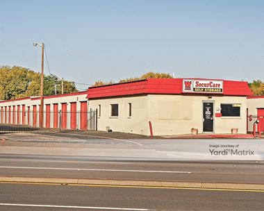Storage Units for Rent available at 3016 South Cooper Street, Arlington, TX 76015 Photo Gallery 1